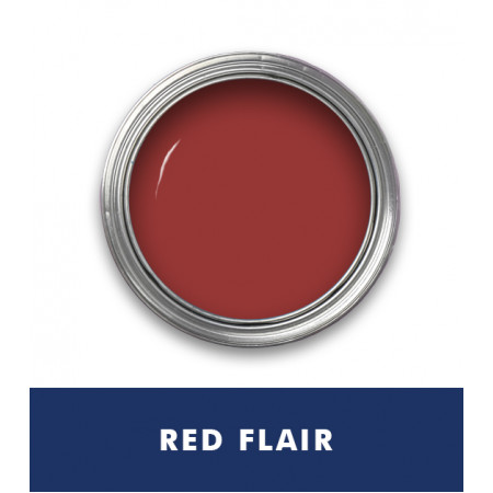 RED FLAIR