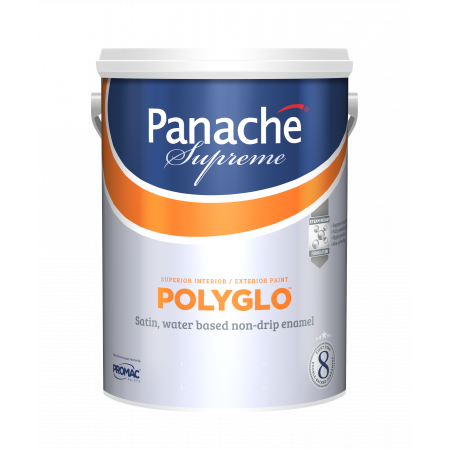 PANACHÉ POLYGLO WATER BASED